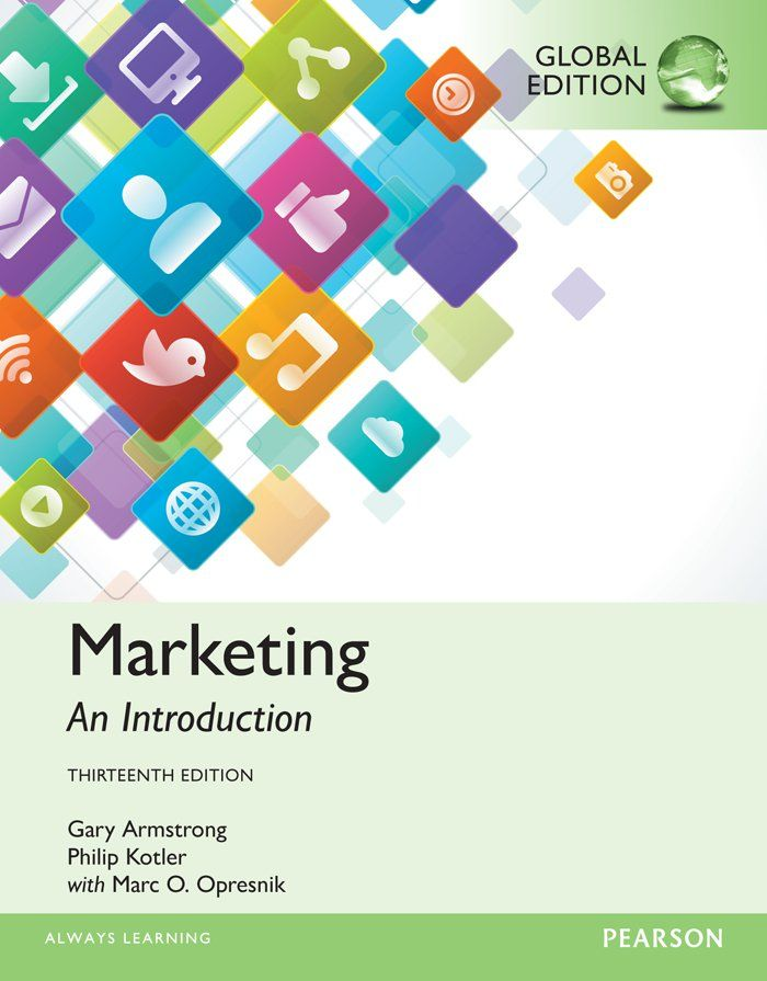 Marketing an introduction 13th edition global edition by gary marketing an introduction 13th edition global edition by gary armstrong e book fandeluxe Images