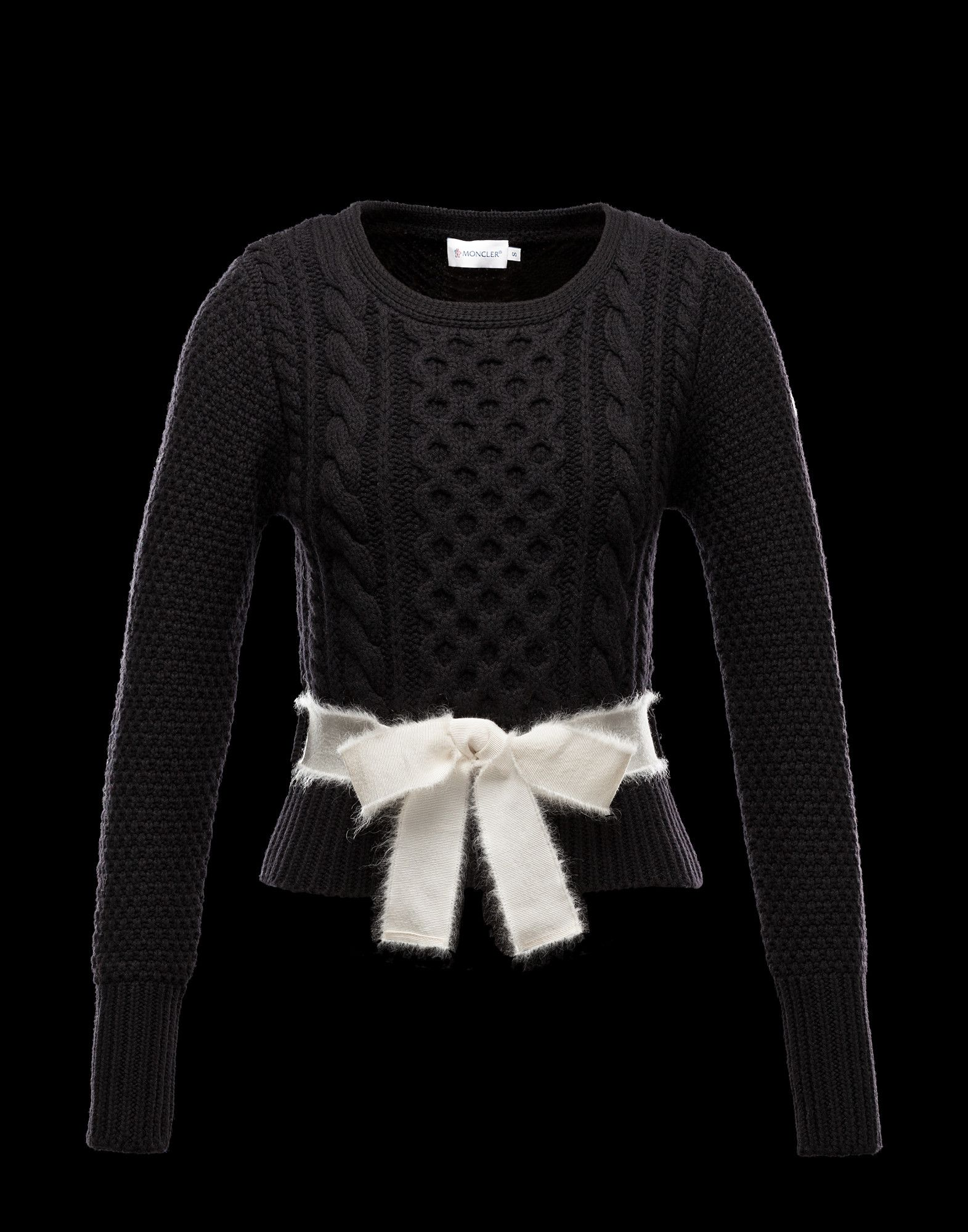 moncler womens sweater