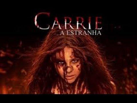 Carrie A Estranha 2013 Filme Completo Dublado Com Imagens