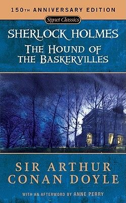 Arthur Conan Doyle - The Hound of the Baskervilles (number 781)