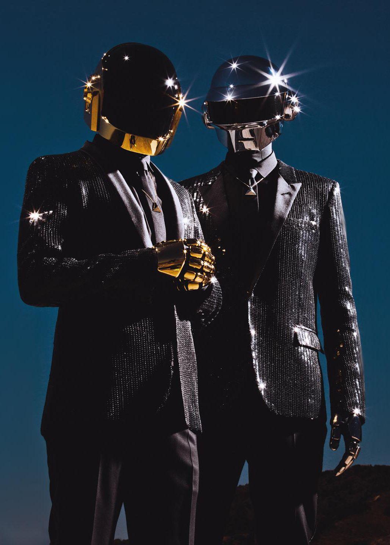 Daft Punk   DJs_@rjre7 board  ...