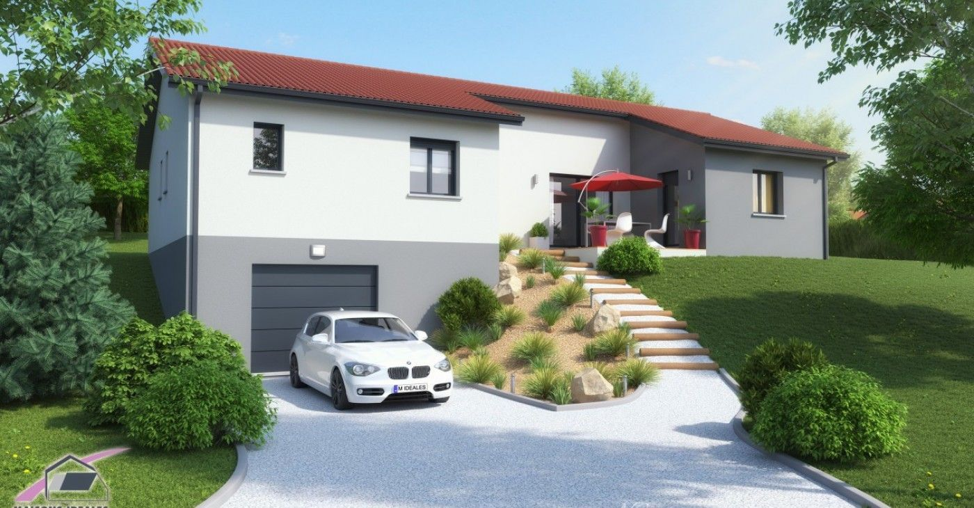 Construction Maison Prix M2