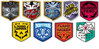 Image Result For Idaten Jump Emblems Beautiful Anime Naruto Otp
