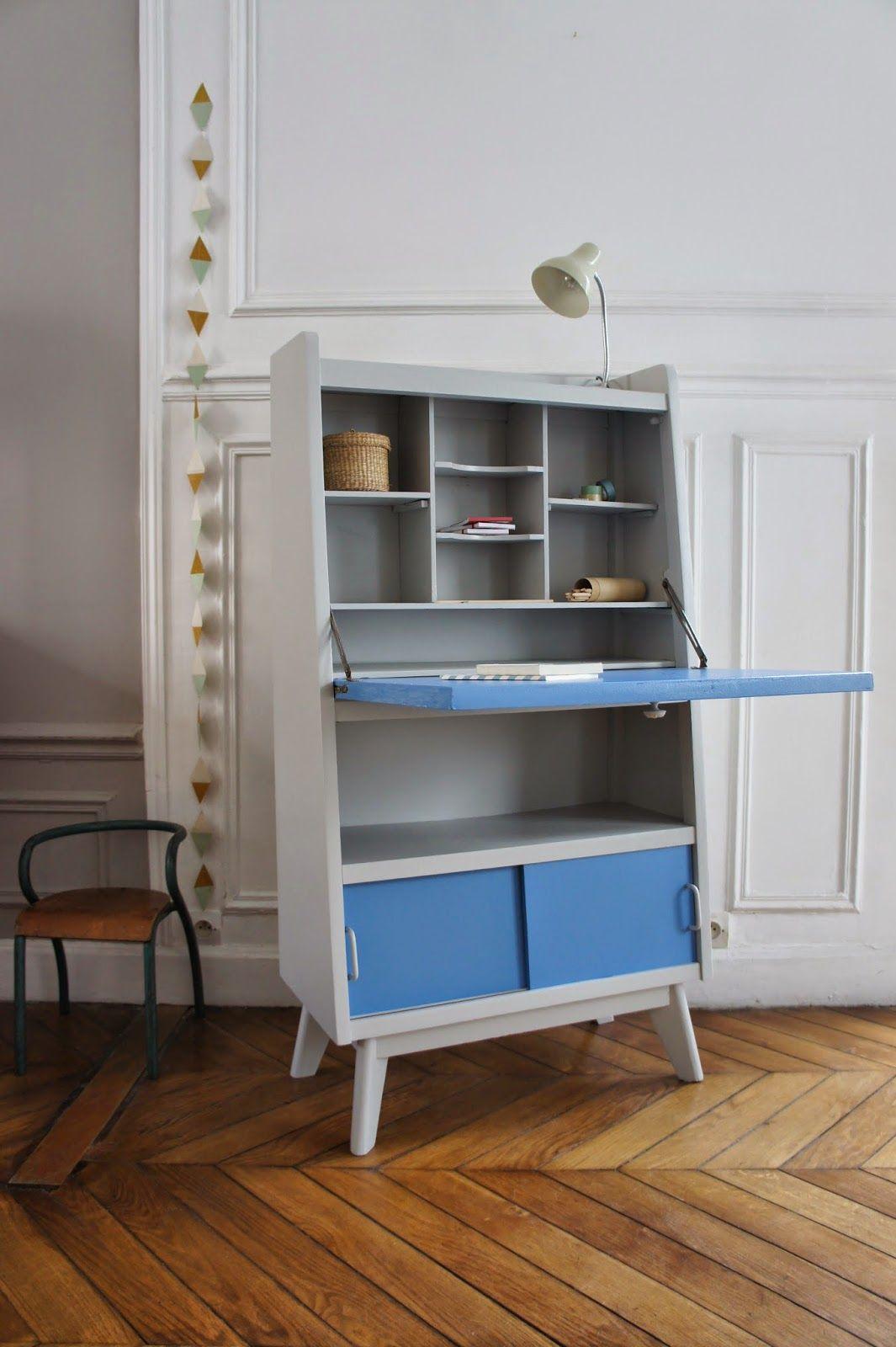 Atelier Petit Toit Meuble Mobilier Meuble Vintage