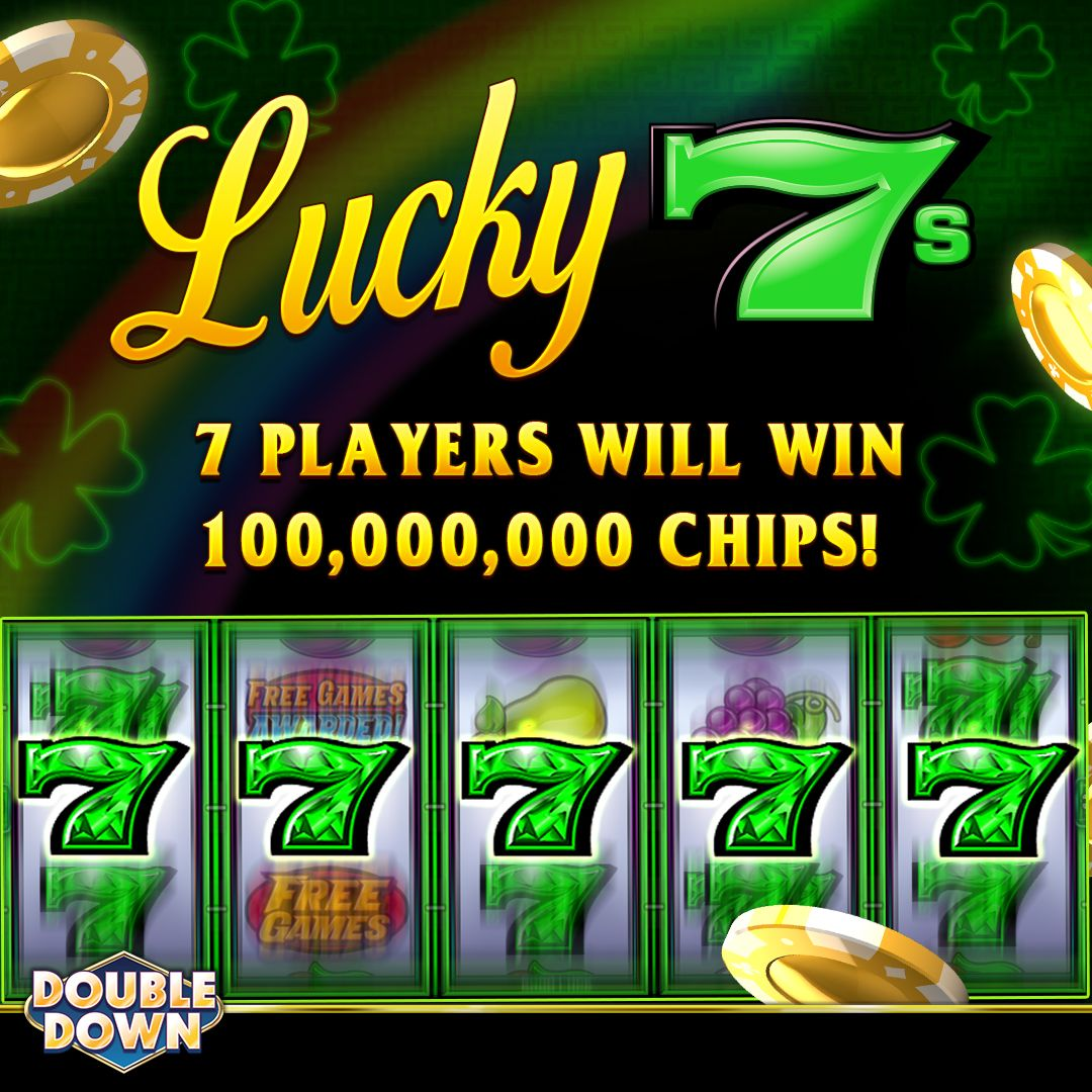 Tap the Pinned Link to grab 🍀 200,000 FREE CHIPS 🍀 and