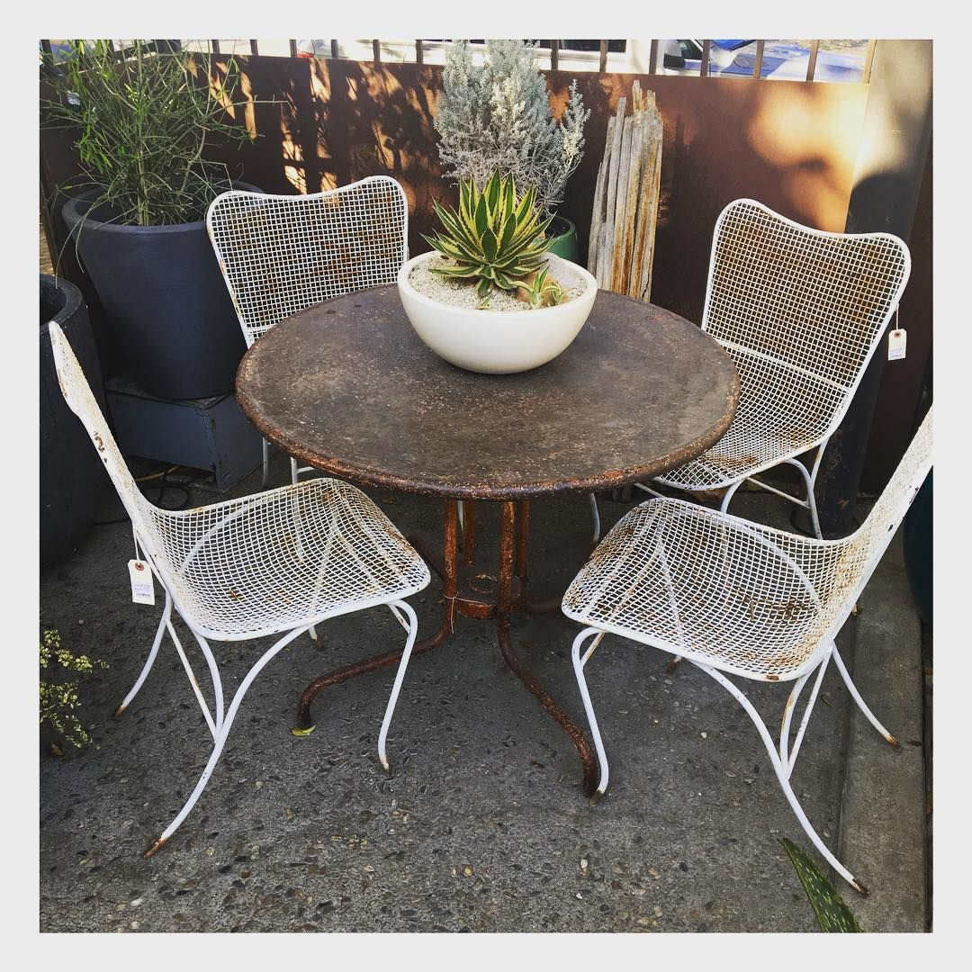 Patio Furniture Los Angeles Outlet