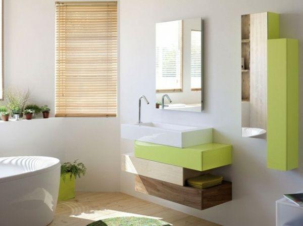 Badmobel Set Elegante Badezimmer Mobel Machen Das Moderne Bad Aus