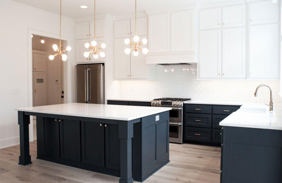 Cardinal Crest Homes Home Decor Kitchen White Kitchen Decor