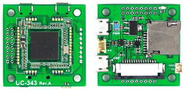 arducam, software compatible compute module to raspberry pi | C