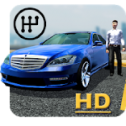 Manual Gearbox Car Parking 4 5 0 Mod Unlimited Money