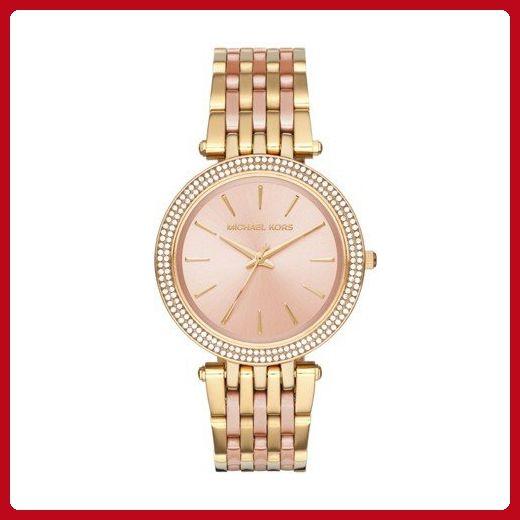 0aa2af6a026d3 Michael Kors Women s Darci Gold-Tone Watch MK3507 - All about women  ( Amazon Partner-Link)