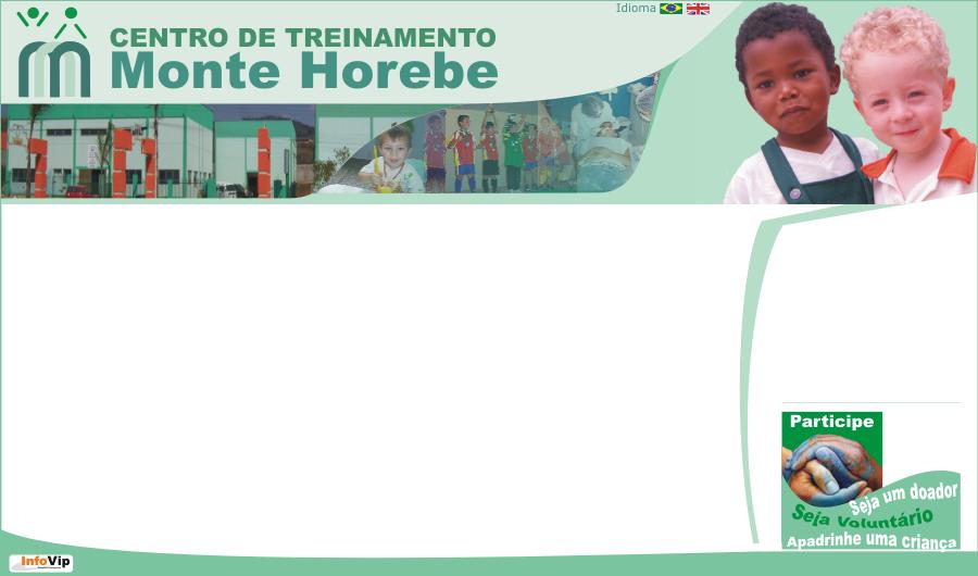 .:: Monte Horebe ::.