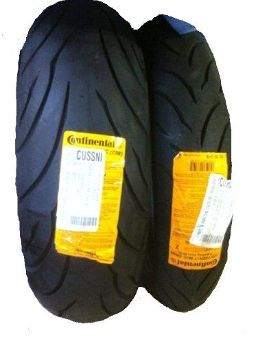 Continental Contimotion Sport Touring Motorcycle Tire Front 120 70 17 Sport Touring Motorcycle Tires Touring
