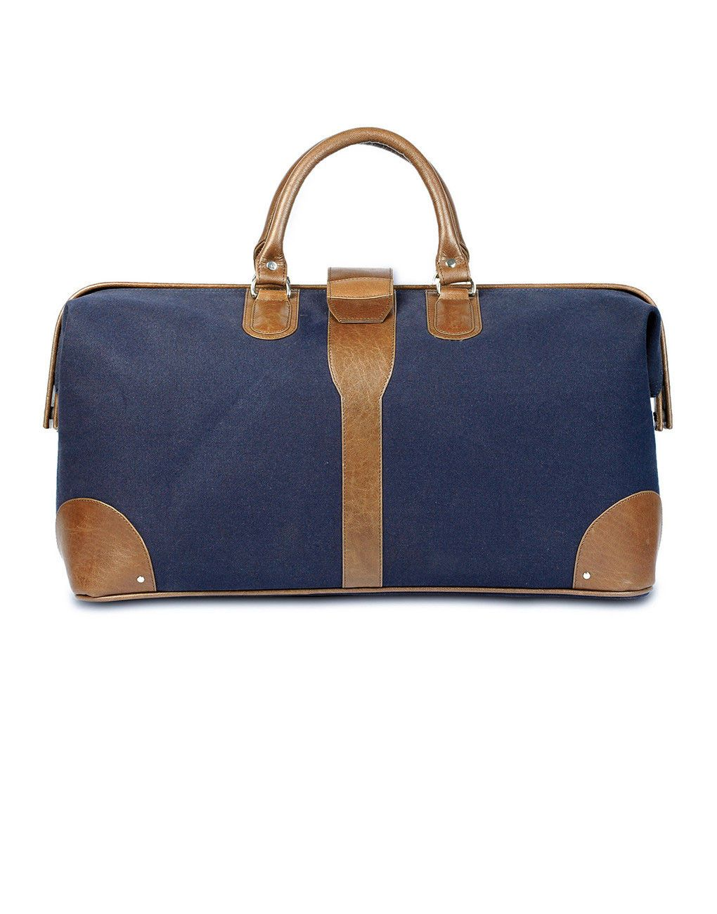 f4eb788ba5ec Doctor Bag - Navy Canvas