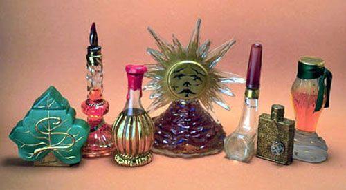 Perfume by Elsa Schiaparelli