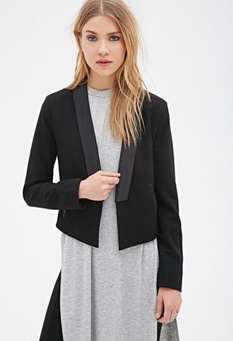 Jackets & Coats | WOMEN | Forever 21 | #theouterwearedit