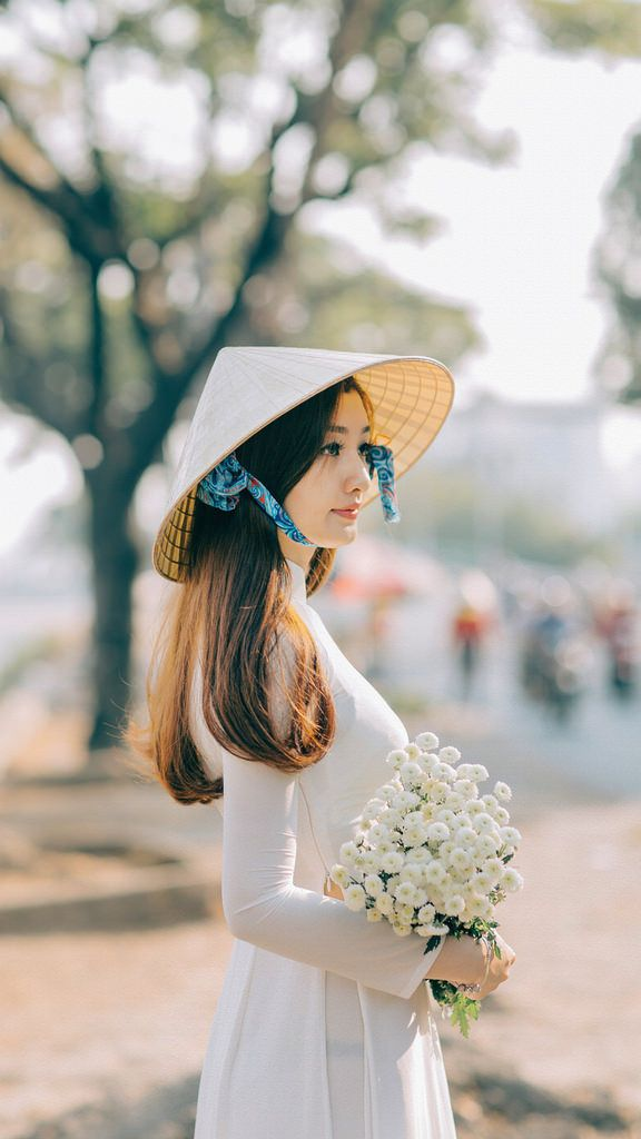 VN beauty ~ Ao Dai
