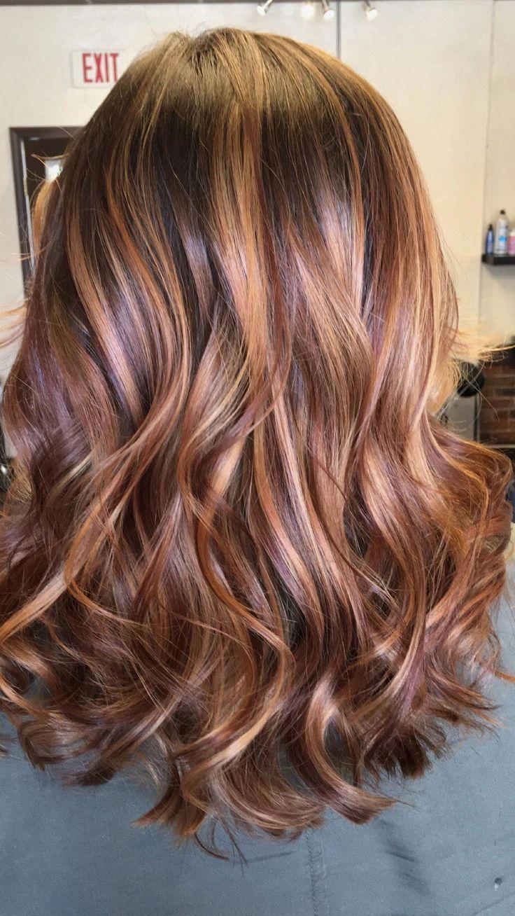 Photo of Nydelige blonde frisyrer .. #honeyblondebalayage #Blonde # Nydelig #hairstyle