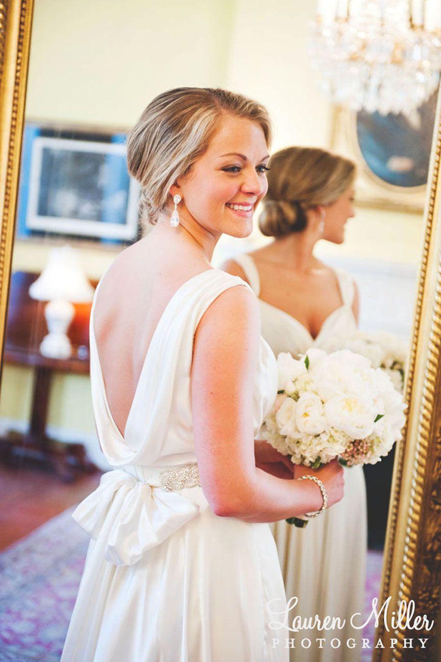 Candice\'s Bridal Portraits – Lowndes Grove Plantation, Charleston SC ...