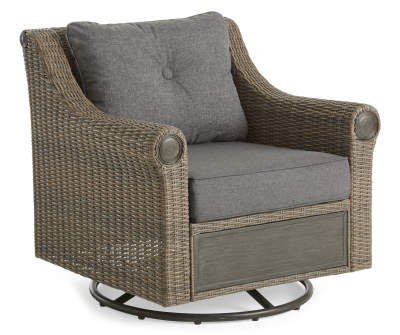 Broyhill Biltmore Furniture Collection Big Lots In 2020 Patio Cushions Deep Seating Chair Patio Furniture Collection
