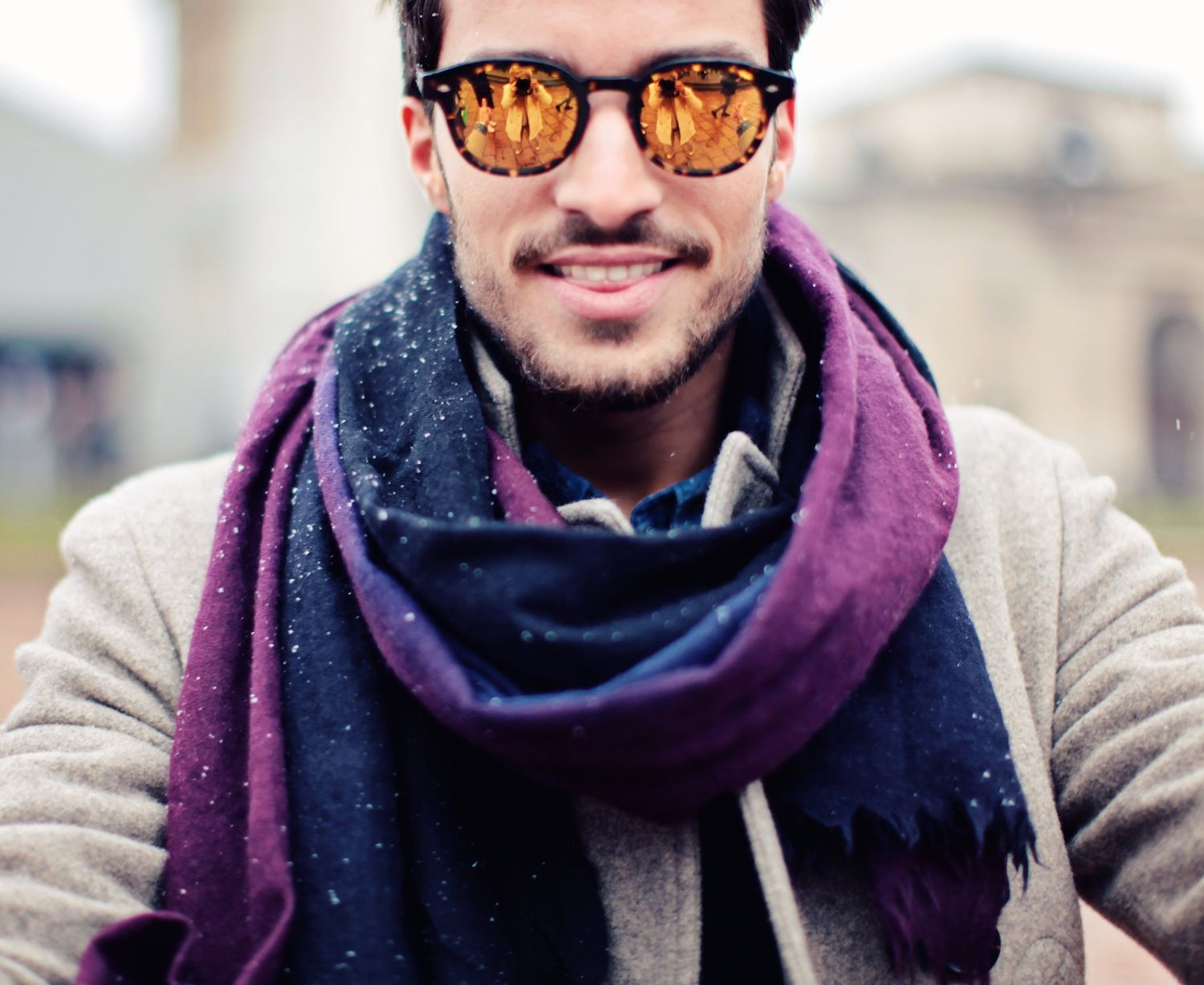 Mariano Di Vaio Mix It Up Hats Scarves Pinterest Mariano Di Vaio And Mdv Style
