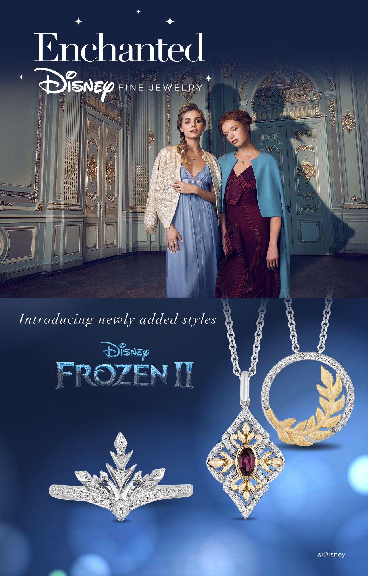 Enchanted disney frozen 2 in 2020 disney enchanted