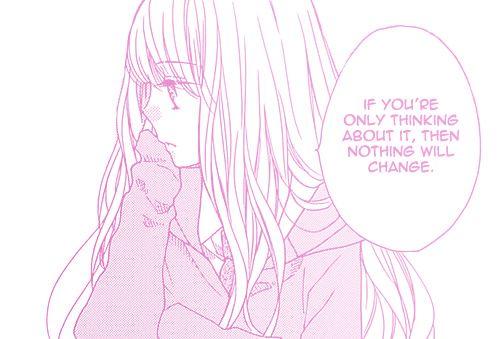 i still like you A LOT | A-N-I-M-E ROCKZ | Pinterest | Manga ...