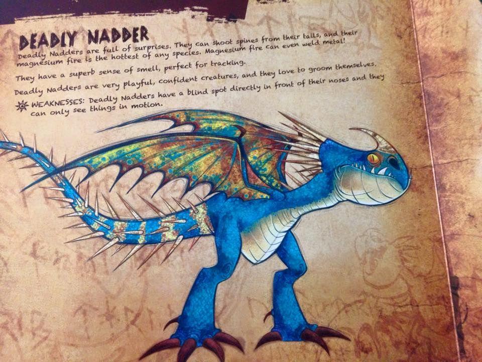 Image result for stormfly titan deadly nadder