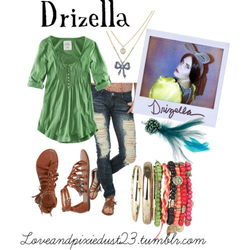 Drizella [Cinderella]