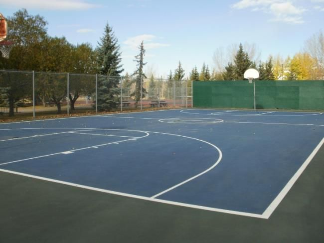 Centennial Park Offers Tennis And Basketball Courts To The Public Located Behind The Muskoseepi Park Pavilion Th Park Pavilion Centennial Park Grande Prairie