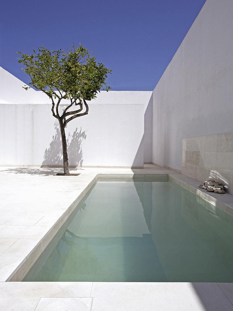 gaspar house by alberto campo baeza outdoors pinterest. Black Bedroom Furniture Sets. Home Design Ideas