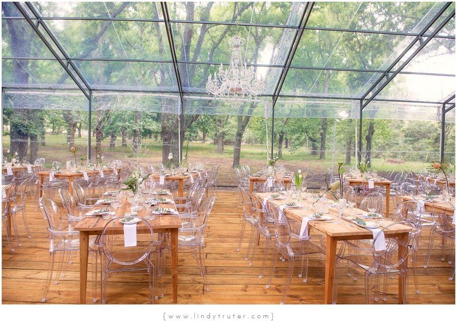 Die Woud Wedding Venue Caledon