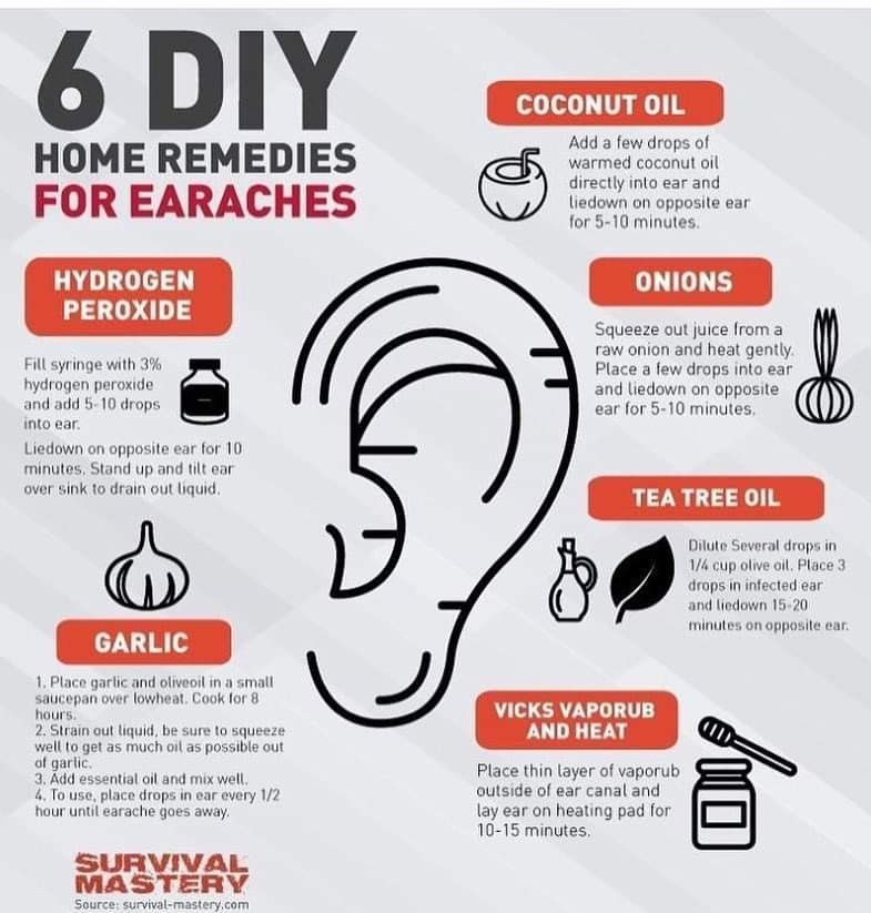 Pin By Holly Best On Healthcare Harmony Beauty Wellnes Ideas In 2020 Home Remedies For Earache Home Remedies Remedies