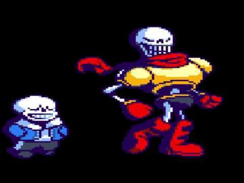 BONETROUSLE: EXCEPT IT KEEPS GETTING FASTER (Undertale