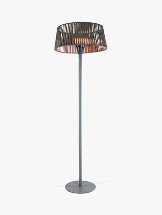 KETTLER Kalos Plush Floorstanding Electric Patio Heater, 215cm at John Lewis & Partners
