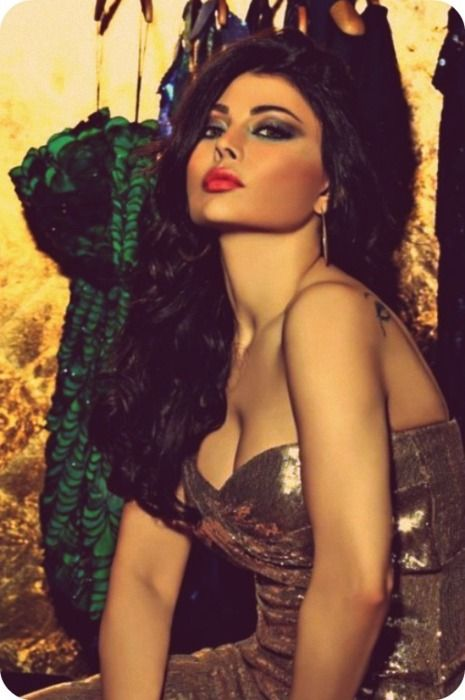 Haifa wehbe porno