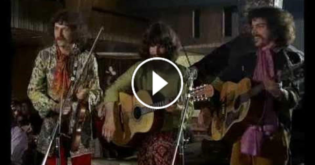 Minstrels - Grüezi wohl Frau Stirnimaa 1969  (Filmausschnitt mit Heinz Erhardt…
