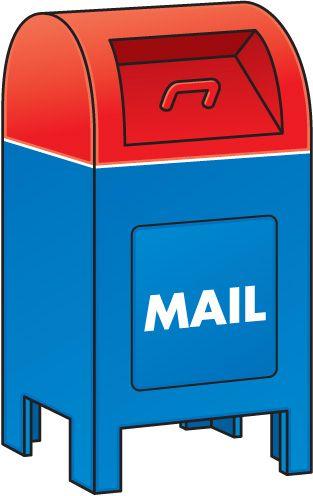 imagen de http images clipartpanda com mailbox clipart mailbox3 rh pinterest ca clipart christmas mailbox clip art mailboxes free