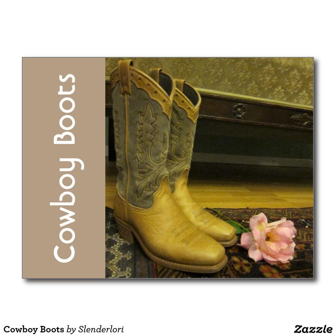 Postcards boots 82
