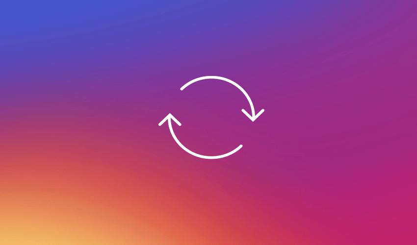 Instagram Is Quietly Testing A Regram Button • Instagram