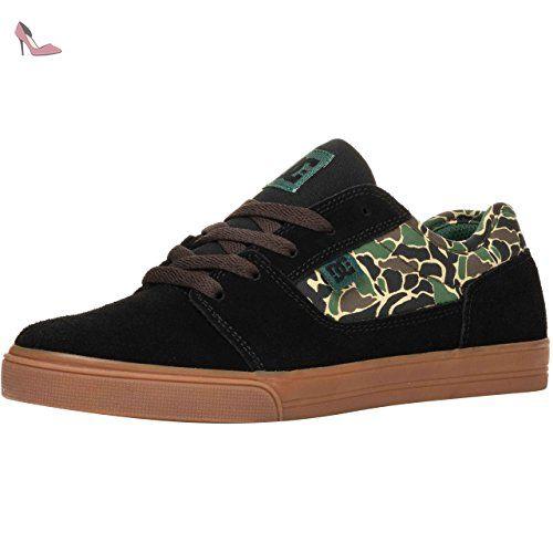 Shoes™ Garçon Shoes Dc Se Tonik 29 Eu Chaussures Noir qdwvA4v