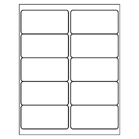 Free Avery Template For Microsoft Word Shipping Label