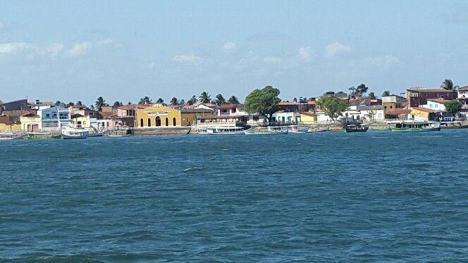 Rio São Francisco - Alagoas