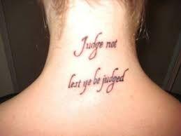 Image Result For Short Bible Verses Tattoos Words I Love Tattoos