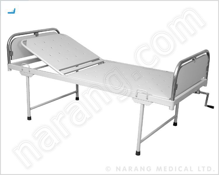 Hospital Beds Semi Fowler View Our Broad Semi Fowler Bed Range Select The Most Suitable Model And Infor Hospital Furniture Medical Furniture Hospital Bed