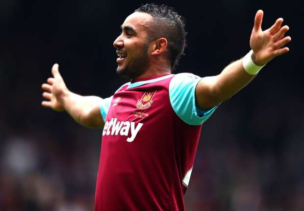 Payet: 'I'm 100 percent staying' at West Ham