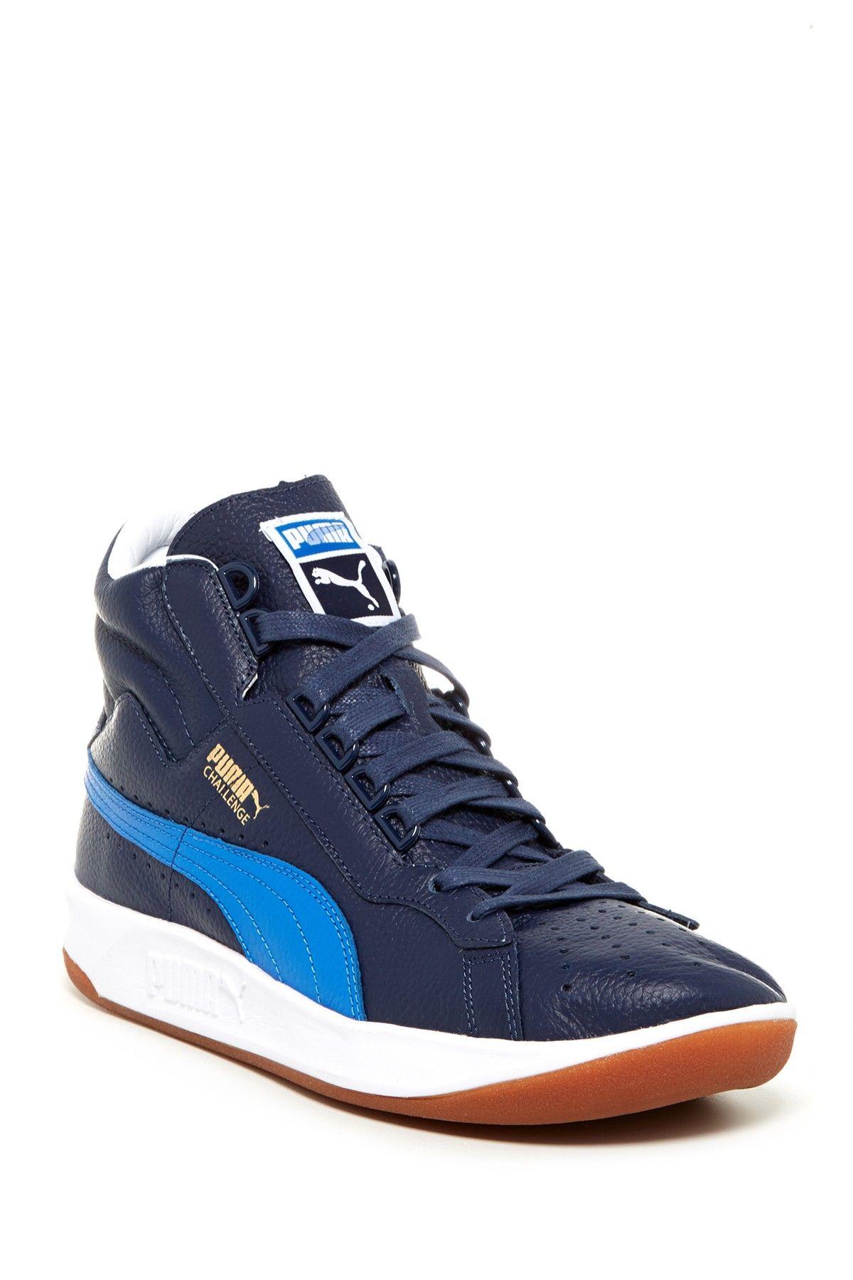 5c6f45b3a89 Puma Challenge Advantage  Blue