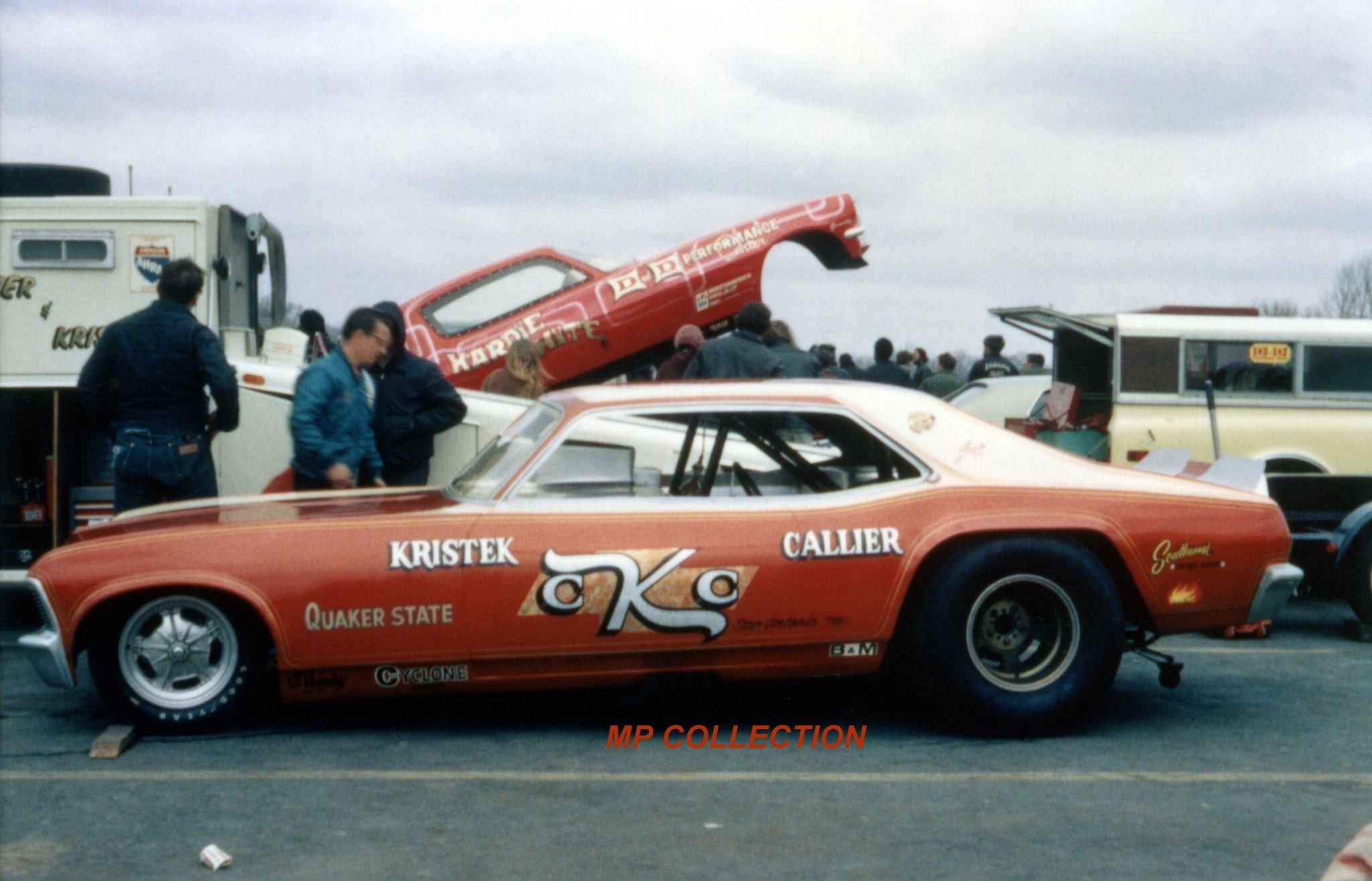 Chevy Reaper For Sale >> CKC hard running funny car out of San Antonio, Texas.   A/FX and Match Race Cars   Drag cars ...