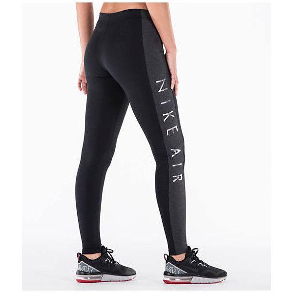 Women's Nike Air Leggings  Finish Line