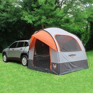 Rightline Gear SUV Tent | Overstock.com Shopping - The Best Deals on Tents u0026 & Rightline Gear SUV Tent | Overstock.com Shopping - The Best Deals ...